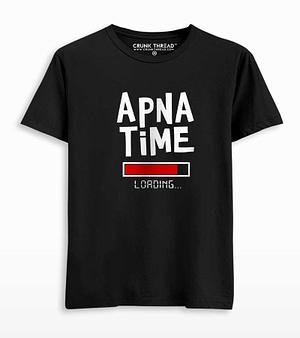 Apna Time Loading