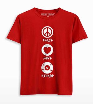 peace love hiphop