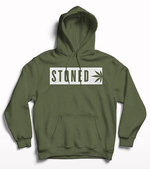 Stoned Hoodie