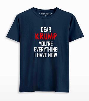 Dear Krump