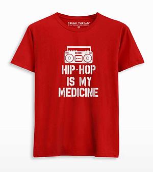 Hip Hop Is My Medicine