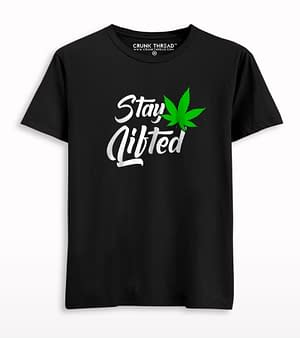 Stay Lifted T-shirt