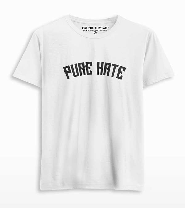 Pure hate T-shirt