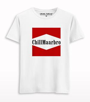 Chill Maar Bro T-shirt
