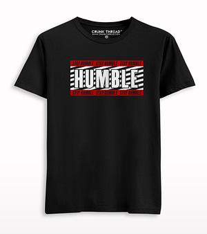 Humble Printed T-shirt