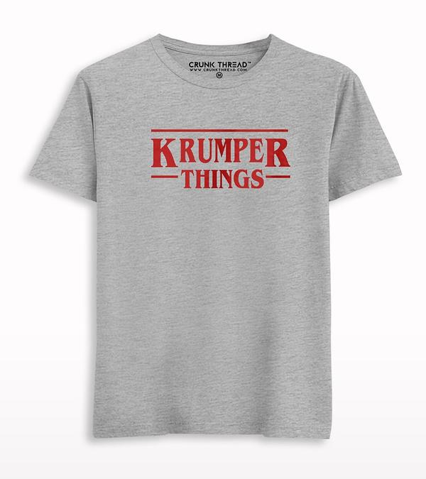 Krumper Things T-shirt